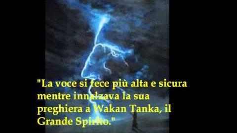 Fuoco Che Danza (Pi'ta Naku Owaci) BookTrailer.wmv