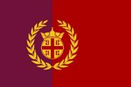 Flag of Western Ithanian Republic