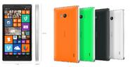 Nokia Lumia 930 Collection Wide (duplicate image)