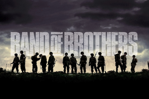 Band of Brothers Wiki