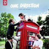 One Direction.2. Take Me Home