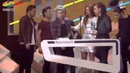One Direction Best music video los 40 principales
