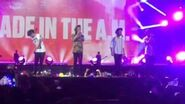 ONE DIRECTION - A