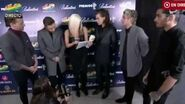 One Direction interview for 40 Principales