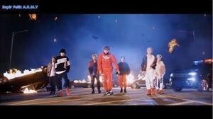 MIC Drop (Steve Aoki Remix) HebSub