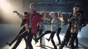 FIRE Choreography Version