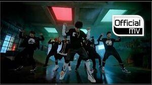 BTS -No More Dream Dance ver