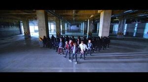 Not Today Choreography Version