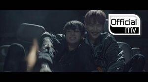 BTS - I NEED U Original ver