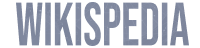 Wikispedia