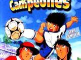 Super campeones