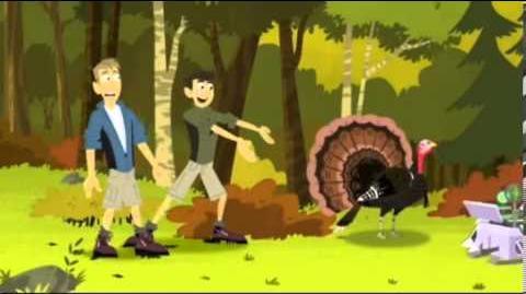 Wild Kratts - Happy Turkey Day-1