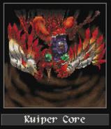 Kuiper Core 1
