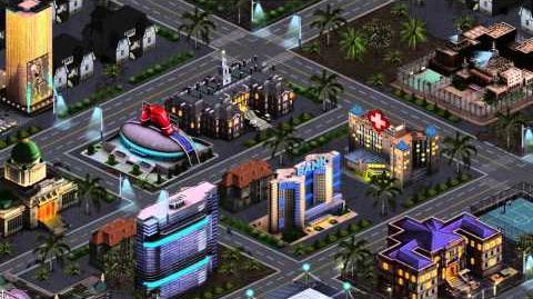 Wild City iOS Gameplay Video
