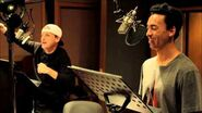 Rob Nyjah WG recording
