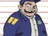 Officer Lackowski
