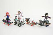 All Four WG 2014 Toys