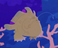 Longlure Frogfish AN