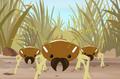 Termites vs Tongues-41