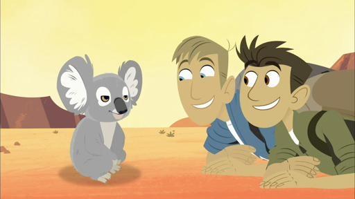 Koala Balloon (episode)