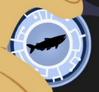 Sockeye Salmon Disc