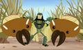 Termites vs Tongues-50