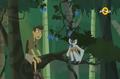 Chris and Lemur