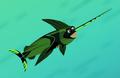Swordfish Power Suit