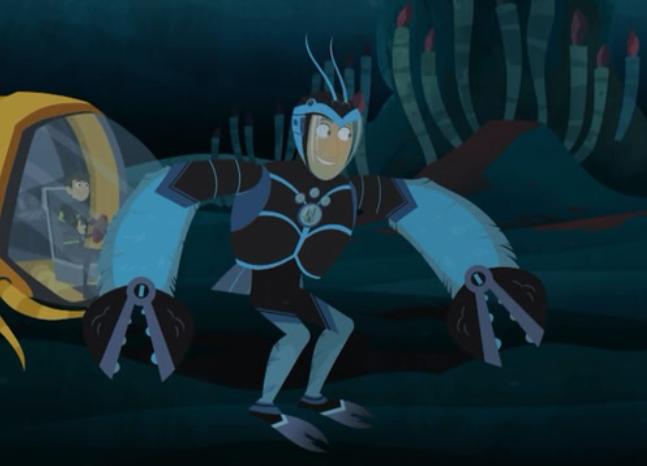 Seasquatch (episode)
