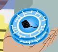 Stingray Power Disc