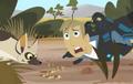 Termites vs Tongues-47