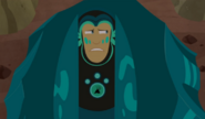 Barnacle Power Suit