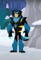 Wolverine Power Suit