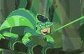 Chameleon Power-Wild Kratts