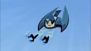 Falcon Dive