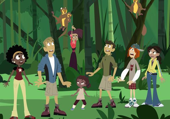 Golden Bamboo Lemur (episode)