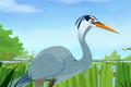 Blue Beaky 2