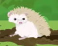 Creature Roundup Hedgehog