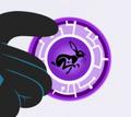 Jack Rabbit Disc