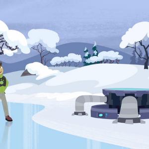 Frozen Pond-Wild Kratts.04.png