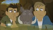 Smelly Warthog!