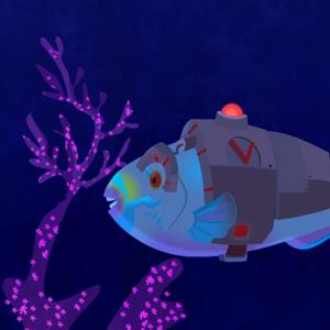 Parrot fish Robot.png