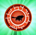 Tasmanian Devil Power Disc