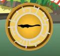 American Alligator Disc