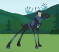 Moose Power