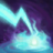 Pyrokinetic Flame
