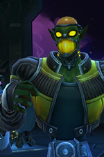 Character creation - Official WildStar Wiki