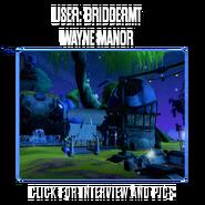 User blog:Pinkachu/Crib of the Week: BridgerMT