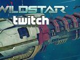 WildStar Twitch