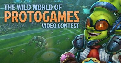 Protogames video contest.jpg